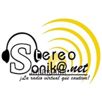 Stereosonika Radio Mexico
