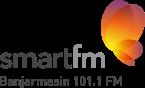 Smartfm Banjarmasin 101.1 FM Indonesia, Banjarmasin