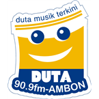 Duta FM Ambon 90.9 FM Indonesia, Ambon