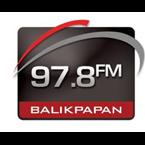 Smart FM Balikpapan 97.8 FM Indonesia, Balikpapan