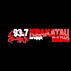 Krakatau Radio 93.7 FM Indonesia, Pandeglang