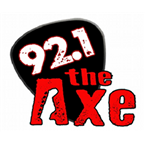 The Axe 92.1 FM USA, Charleston