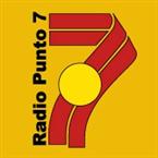 Radio Punto 7 100.1 FM Chile, Valparaíso