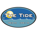 102.1 The Tide WXTG 102.1 FM USA, Virginia Beach