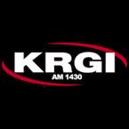 KRGI 105.5 FM USA, Grand Island