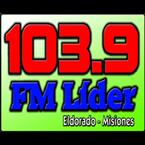 Líder FM 103.9 103.9 FM Argentina, Eldorado