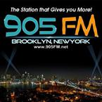905fm Brooklyn United States of America