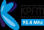 KPFM Balikpapan 95.4 FM Indonesia, Balikpapan