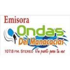 Ondas Del Manacacias 107.8 FM Colombia, Puerto Gaitan