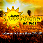 Stereo Luz Divina De Dios United States of America