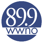 WWNO 89.9 FM United States of America, New Orleans