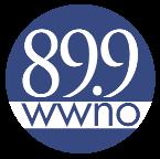 WWNO 89.9 FM USA, New Orleans