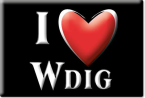 WDIG Radio 1450 AM USA, Dothan