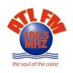 ATL FM 100.5MHZ 100.5 FM Ghana, Cape Coast