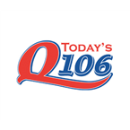 Q106 106.3 FM United States of America, Madison