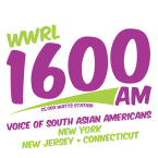 Radio Mirchi New York 1600 AM USA, New York