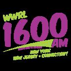 Radio 1600 1600 AM USA, New York