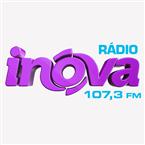 Rádio Inova FM 107.3 FM Brazil, São Paulo