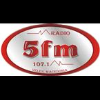 Radio 5fm 107.1 FM Macedonia, Vardar
