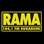 Rama FM Sukabumi 104.1 FM Indonesia, Sukabumi