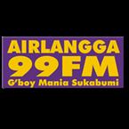 Airlangga FM 99.0 FM Indonesia, Sukabumi