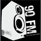 90FM 89.9 FM United States of America, Stevens Point