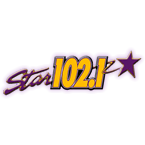 Star 102.1 102.1 FM USA, Knoxville