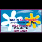 SENSACION FM 93.3 FM Spain, Murcia