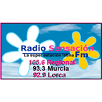 SENSACION FM 93.3 FM Spain, Region of Murcia