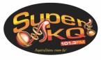 SUPER KQ FM United States of America