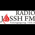 Radio Jossh 103.5 FM Indonesia, Tulungagung