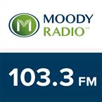 Moody Radio Cleveland 103.3 FM USA, Cleveland