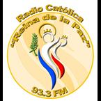 Reina de la Paz 93.3 FM El Salvador, San Salvador