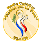 Reina de la Paz 93.3 FM El Salvador, San Miguel