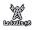 La Kalle 96 96.3 FM Dominican Republic, Santiago de los Caballeros