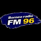 RADIO BORNEO FM 96.0 FM Indonesia, Samarinda