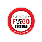 FUEGO STEREO 101.9 FM Colombia, Santa Marta