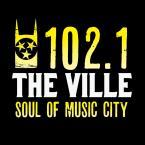 The Ville 102.5 FM USA, Pegram