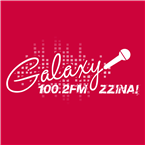 100.2 Galaxy FM 100.2 FM Uganda, Kampala