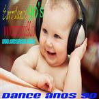 Rádio Dance Anos 90 - Eurodance 90's Brazil, Rio de Janeiro