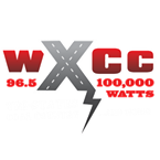 WXCC 96.5 FM USA, Beckley