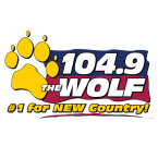 WXCL - 104.9 The Wolf 104.9 FM USA, Peoria