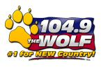 The Wolf 104.9 FM USA, Peoria
