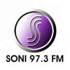 Soni FM Bali 97.3 FM Indonesia, Denpasar