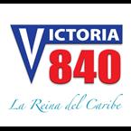 Victoria 840 840 AM Puerto Rico, San Juan