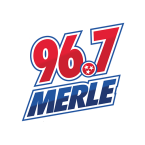 96.7 Merle 96.7 FM United States of America, Knoxville