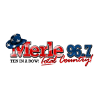 Merle FM 96.7 96.7 FM USA, Knoxville