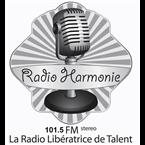 Radio Harmonie Inter 101.5 FM Haiti, Port-de-Paix