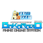 BaKaRadio Anime Radio Online 24 HR Thailand