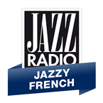 JAZZ RADIO - Jazzy French France, Lyon